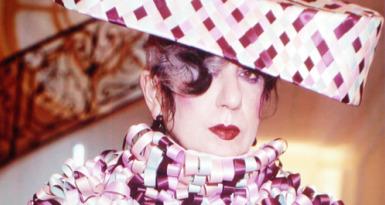 Anna Piaggi, visionaria de la moda