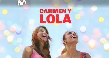 'Carmen y Lola', desde el viernes 1