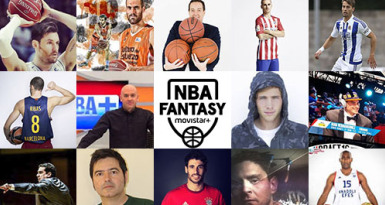 Usuarios VIP, Fantasy NBA+