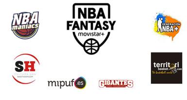 Ligas VIP, Fantasy NBA+