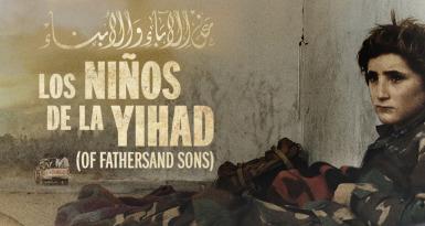 Los niños de la Yihad