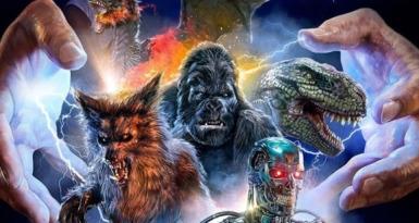Creadores de monstruos