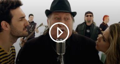 Hola, mi amor - Cuerpo de élite (videoclip)