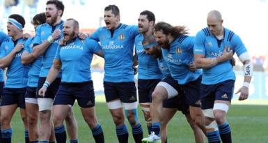 Italia, RWC, Movistar+, Mundial, Rugby