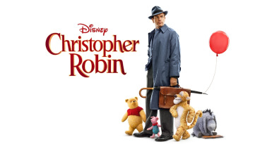 Christopher Robin