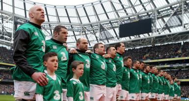 Irlanda, RWC, Mundial, Movistar+, Rugby