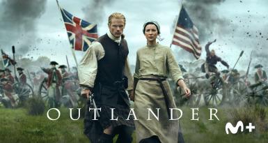'Outlander' T3. El amor real nunca se olvida