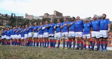 Namibia, RWC, Movistar+, Rugby, Mundial