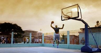 Son of the Congo, Básicos NBA+