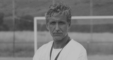 CAOS FC Pablo Alfaro