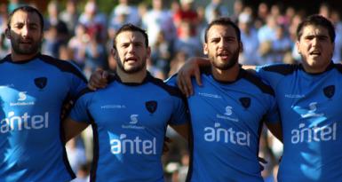 Uruguay, Mundial, Rugby, RWC, Movistar+