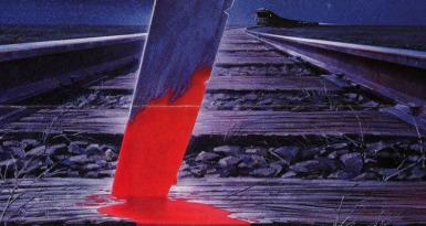 Noche en el tren del terror - Cine Basura