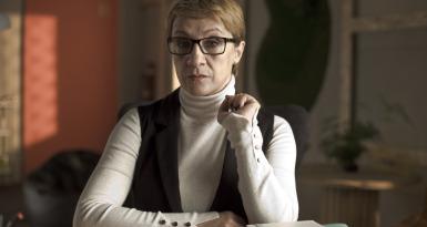 Patricia Navas