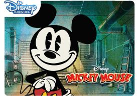 Disney Mickey Mouse (T2) - Minnie contra el molino