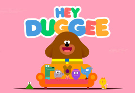 Hey Duggee (T2) - Episodio 9