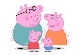 Peppa Pig (T2) - Bota la pelota