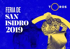 Feria de San Isidro(T2019) - Previa 20/05/2019