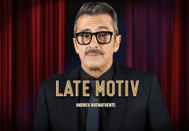 Late Motiv (T5) - Episodio 108