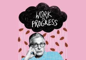 Work in Progress (T1) - Episodio 8
