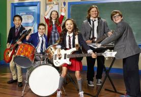 Escuela de Rock (T2) - Ep.8 Te hechizaré