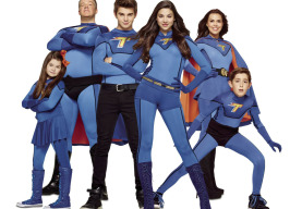 Los Thundermans (T1) - Ep.20 Breaking Dad