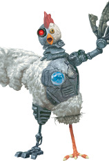 Robot Chicken (T5)