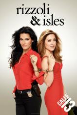 Rizzoli & Isles (T5)