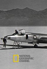 Área 51: Los archivos secretos de la CIA