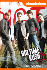 Big Time Rush (T1)