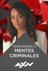 Mentes Criminales (T11)