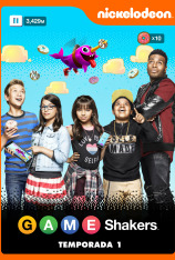 Game Shakers (T1)