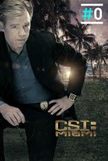 CSI: Miami (T10)