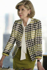 The Good Fight. T(T1). The Good Fight (T1): Ep.1 A otro sitio