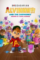 ¡¡¡Alvinnn!!! y las Ardillas