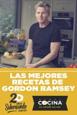 Las mejores recetas de Gordon Ramsay