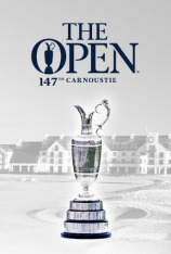 The 147th Open Championship (T2018)