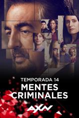 Mentes criminales (T14)