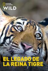 El legado de la reina tigre