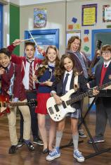 Escuela de Rock (T1)