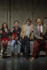Escuela de Rock (T2)