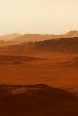 Expedición a Marte: Spirit y Opportunity