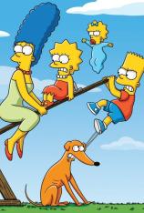 Los Simpson (T27)