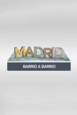 Madrid barrio a barrio
