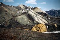 Paraísos terrenales. T1.  Episodio 1: Alaska Extrema