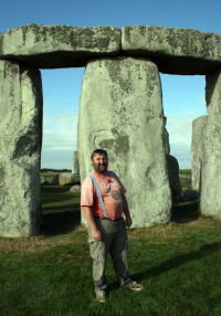 Las claves de Stonehenge (versión corta)