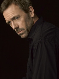 House. T5.  Episodio 19: Encerrado