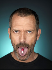 House. T6.  Episodio 4: El tirano