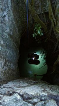 El infierno maya: El verdadero fin del mundo