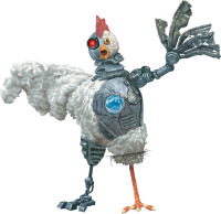 Robot Chicken. T5. Robot Chicken
