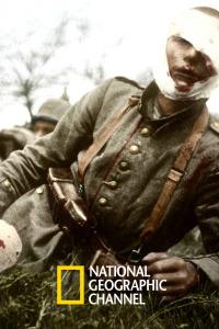Apocalipsis: La Segunda Guerra Mundial. T1.  Episodio 1: La agresión
